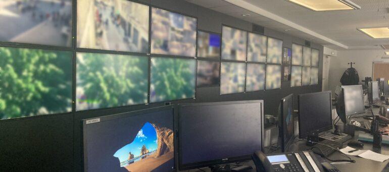 A quoi sert la vidéosurveillance à Bordeaux ?