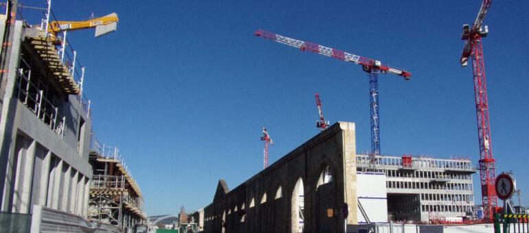 Bordeaux veut mettre fin au projet Amédée – Saint-Germain d'Euratlantique