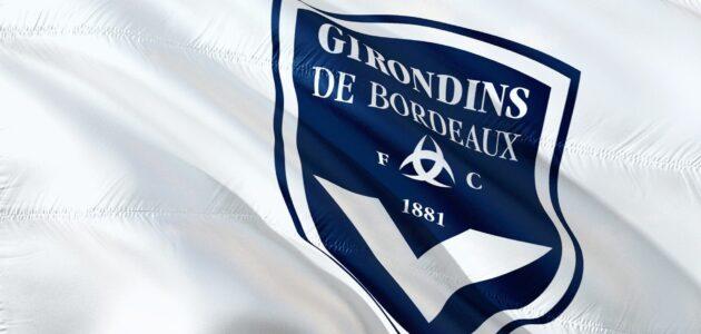 Girondins de Bordeaux : nouveau proprio et «ancien» logo