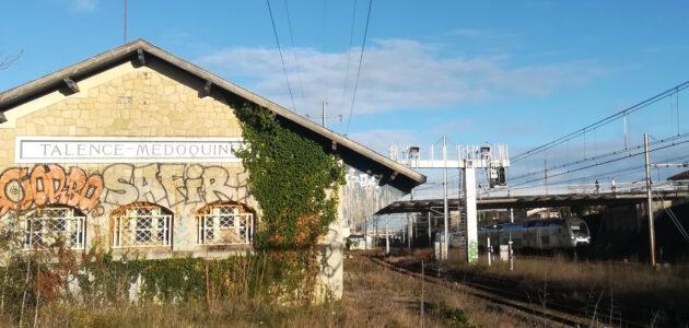 Le RER Métropolitain accuse un train de retard