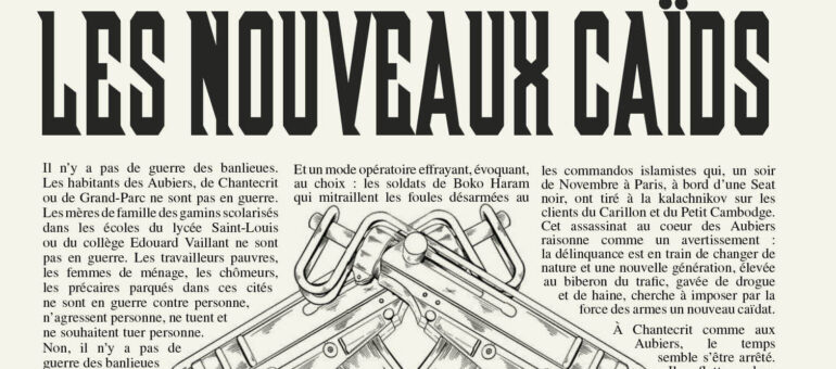 A l'assaut de l'insécurité, le média Rodéo Bordeaux fan de dérapages
