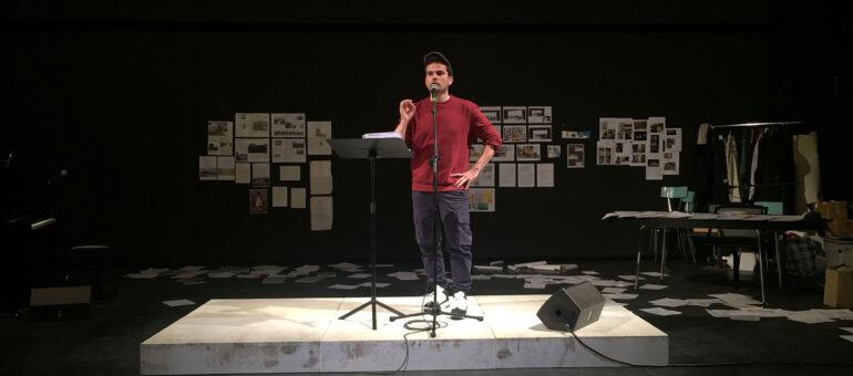 Festival «Focus», sas culturel avant la réouverture des salles à Bordeaux