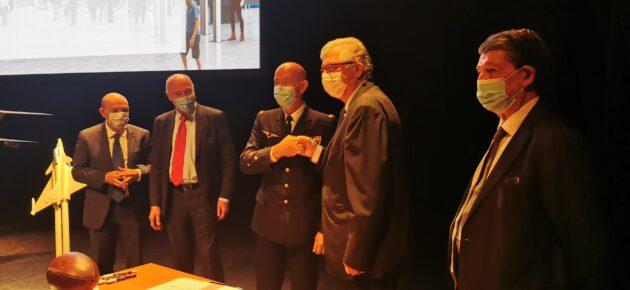 L'armée de l'Air et de l'Espace signent un partenariat avec Tarmaq