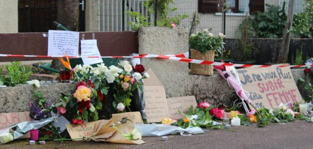 Un féminicide barbare à Mérignac soulève une vague d'émotion et d'indignation