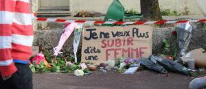 Pour prendre au sérieux la question des violences faites aux femmes : Mme Darrieussecq, soyez exemplaire