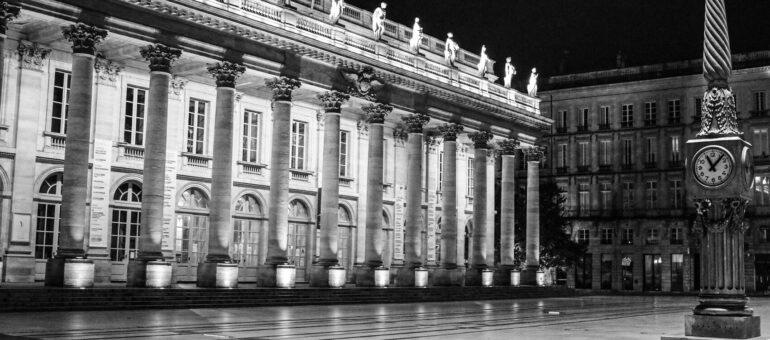 A peine rouvert au public,  l'Opéra de Bordeaux accusé de cultiver la précarité en coulisses
