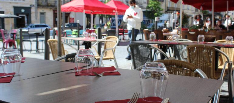 Réouverture des terrasses à Bordeaux : «On dirait qu'on a gagné la coupe du monde»