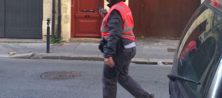Bordeaux : bientôt une voiture pour détecter automatiquement les fraudes au stationnement payant