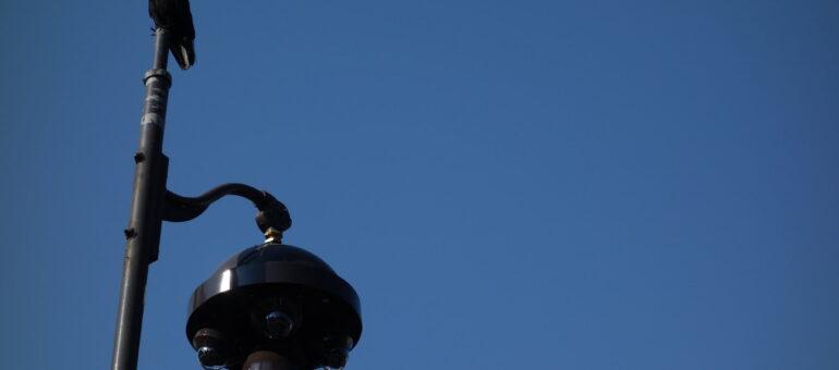 Les caméras de vidéosurveillance envahissent les villes de Bordeaux Métropole
