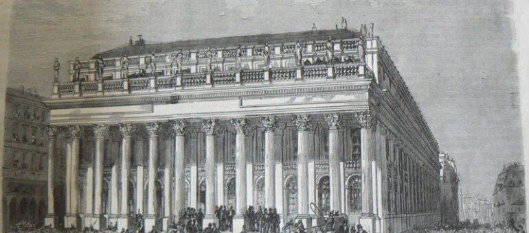 Bordeaux en première ligne pendant la Commune de Paris