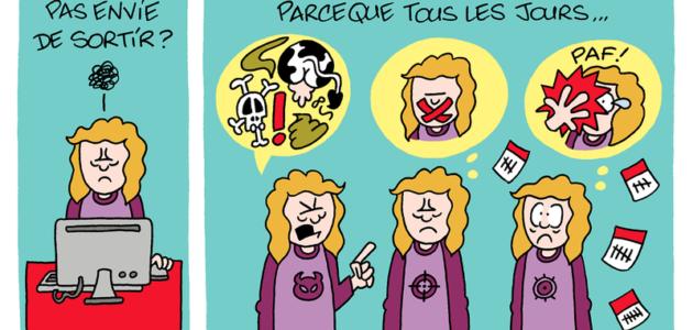 Une campagne contre le harcèlement lancée par les collégiens de Gironde