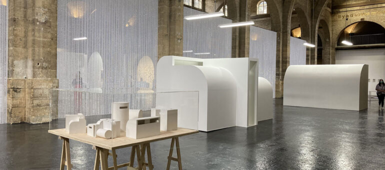 «Absalon Absalon» et autres expositions proposées par le Capc à Bordeaux