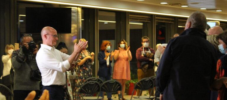 Départementales 2021 : la gauche conforte son fief de Gironde, le RN bouté hors de l'assemblée