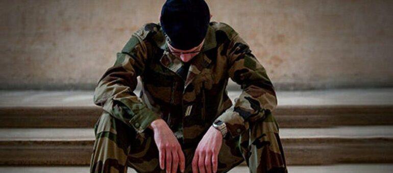 Des soldats traumatisés de la guerre se battent pour une nouvelle vie en Gironde