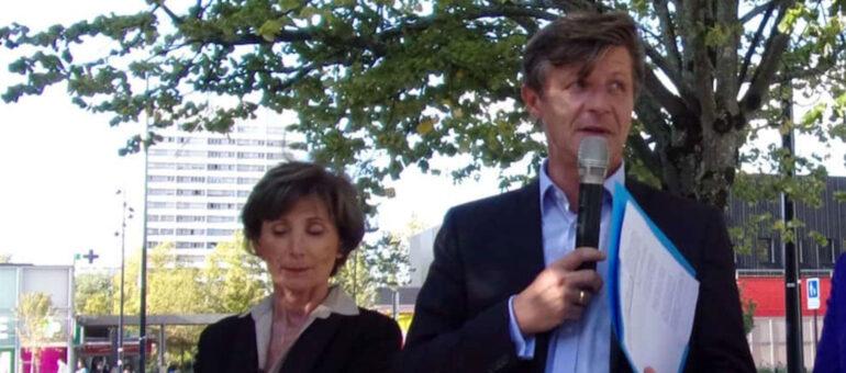 Du grabuge entre Nicolas Florian et ses anciens adjoints à la mairie de Bordeaux