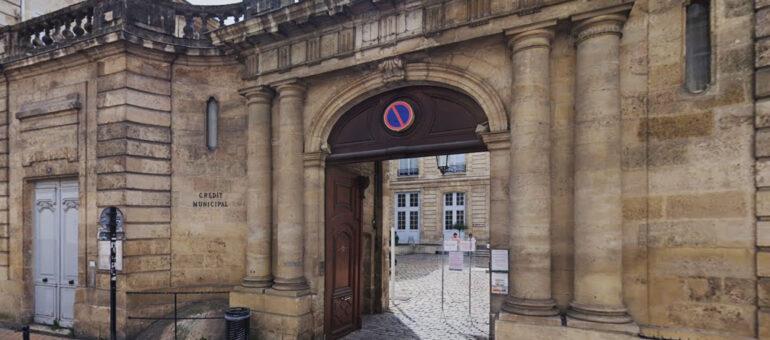 120000 € d'amende pour le Crédit municipal de Bordeaux mis sur le compte de l'ère Juppé-Florian