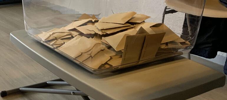 Élections départementales en Gironde : les résultats canton par canton et commune par commune
