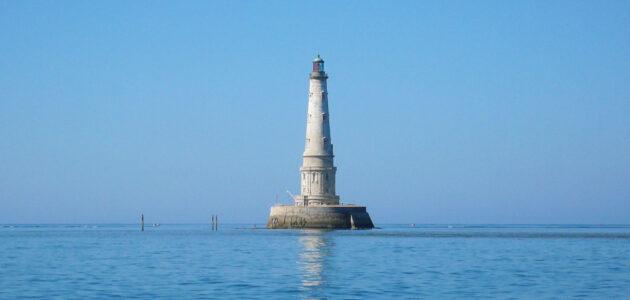 Le phare de Cordouan inscrit au Patrimoine mondial de l'humanité par l'Unesco