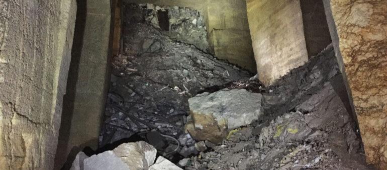 Aux carrières de Prignac-et-Marcamps, les déchets sont mis sous le tapis