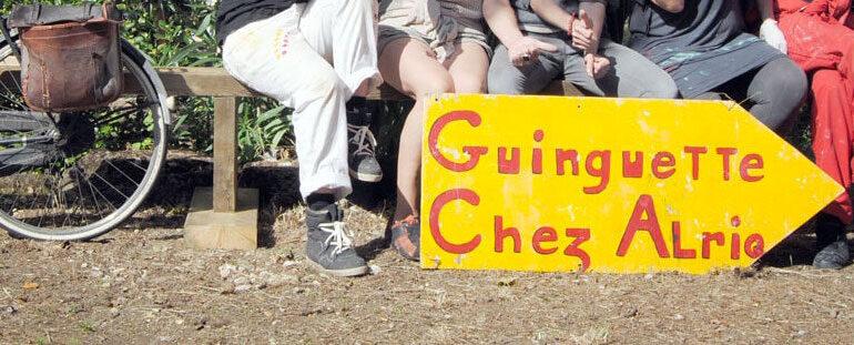 Guinguette Alriq, Quatrième Mur : deux restaurants fermés pour cause de Covid