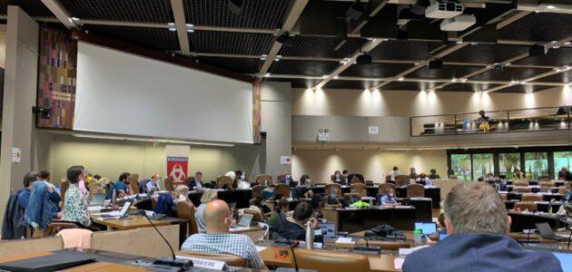 Bordeaux Ensemble demande des éclaircissements sur un conflit d'intérêts concernant une élue de la majorité