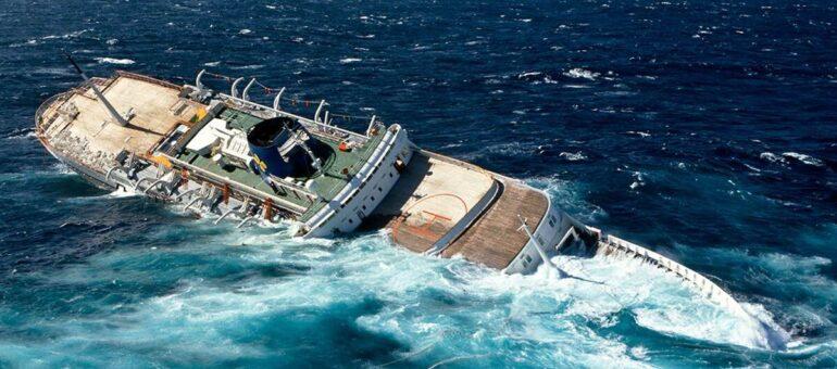 Il y a 30 ans, un bateau construit à Bordeaux sombrait au large de l'Afrique du Sud