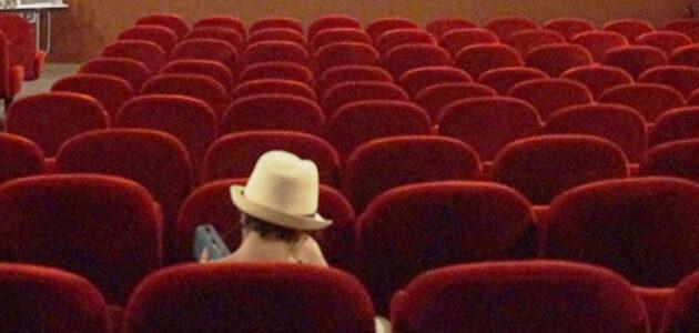 Pourquoi le cinéma Utopia Bordeaux limite sa jauge à 49 personnes à l'instauration du pass sanitaire