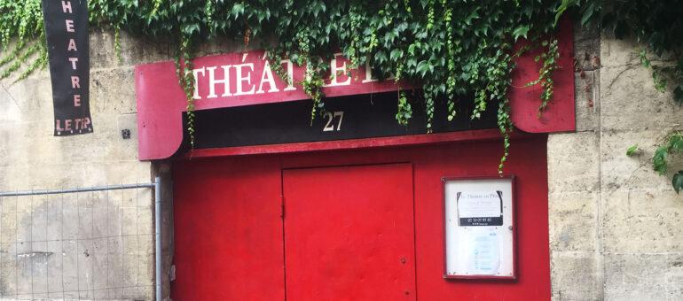 Bras de fer entre un théâtre bordelais et la mairie qui veut récupérer les lieux