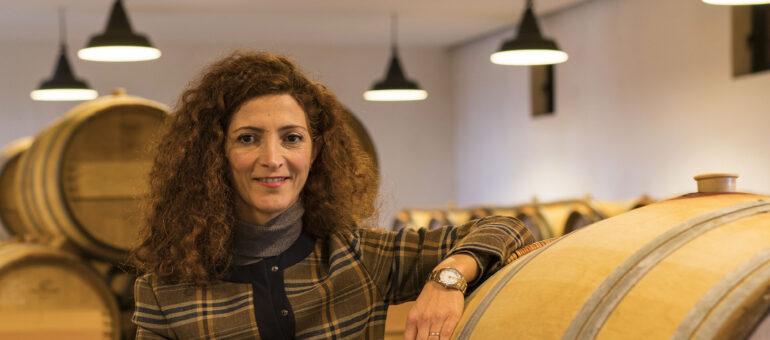 Diala Younes-Lavenu au fil du vin, de Beyrouth à Bordeaux