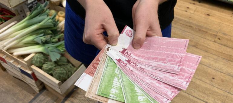 Monnaies locales : Bordeaux cherche à faire décoller la Miel