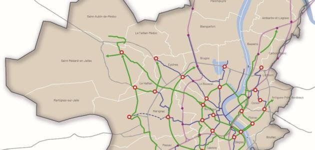 La nouvelle stratégie des transports de Bordeaux Métropole sera-t-elle à la hauteur ?