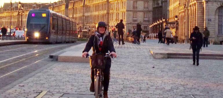 La droite monte au créneau face au plan «ville apaisée» du maire de Bordeaux