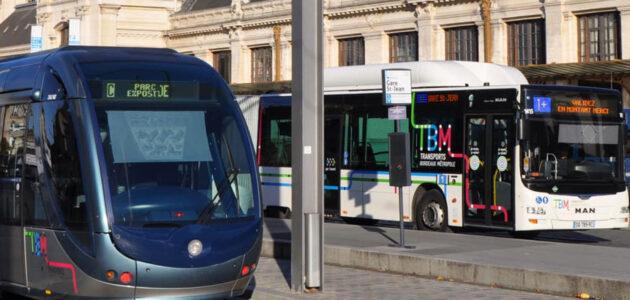 Bordeaux Métropole sonne la fin du «tout tramway» pour embarquer sa banlieue