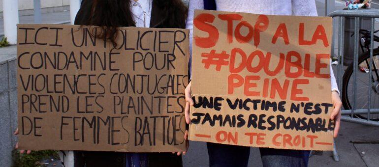 «On peut rien faire pour vous madame» : des victimes de viol dénoncent l'accueil au commissariat de Mériadeck