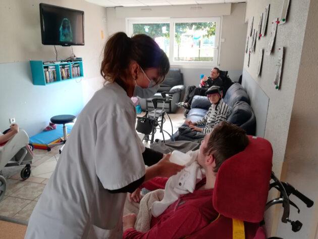 « Déjà des morts en Gironde dans le champ du handicap »