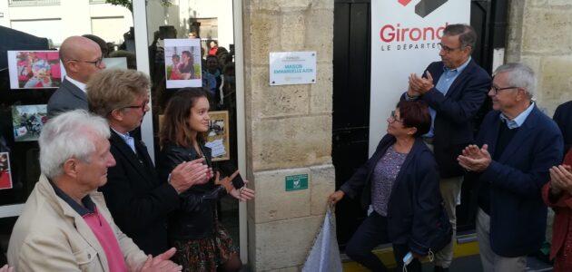 La Maison Emmanuelle Ajon ouvre ses portes aux mineurs non accompagnés à Bordeaux
