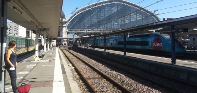 La Nouvelle-Aquitaine cherche 2,6 milliards d'euros pour prolonger la LGV