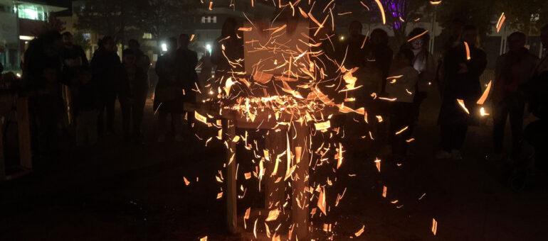 Festival des arts de Bordeaux : une édition 2021 tout feu tout flamme