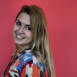 Alexandra Jammet