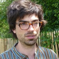 Baptiste Giraud