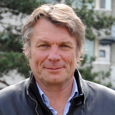 Yves Raibaud