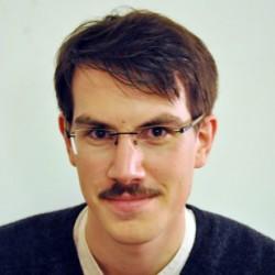 Xavier Ridon