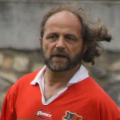 Eric des Garets